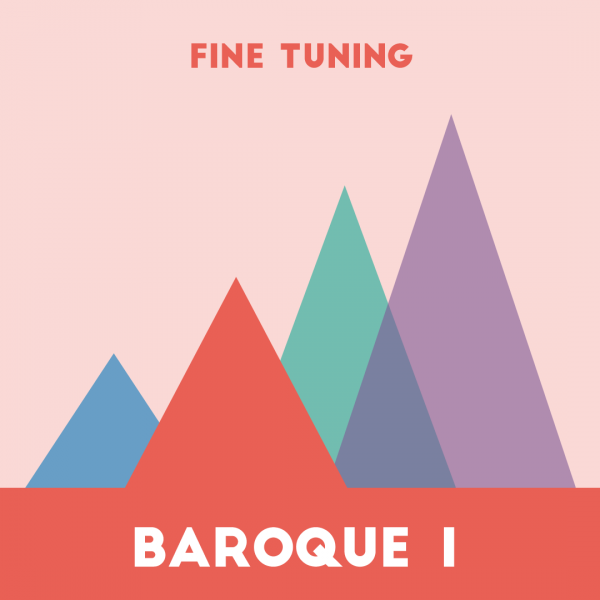 Baroque 1 for Fine Tuning - Baroque