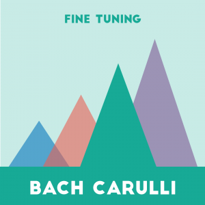 Bach-Carulli for Fine Tuning