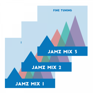 Jamz Mix Mountain