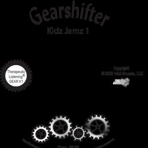 Kidz Jamz I Gearshifter