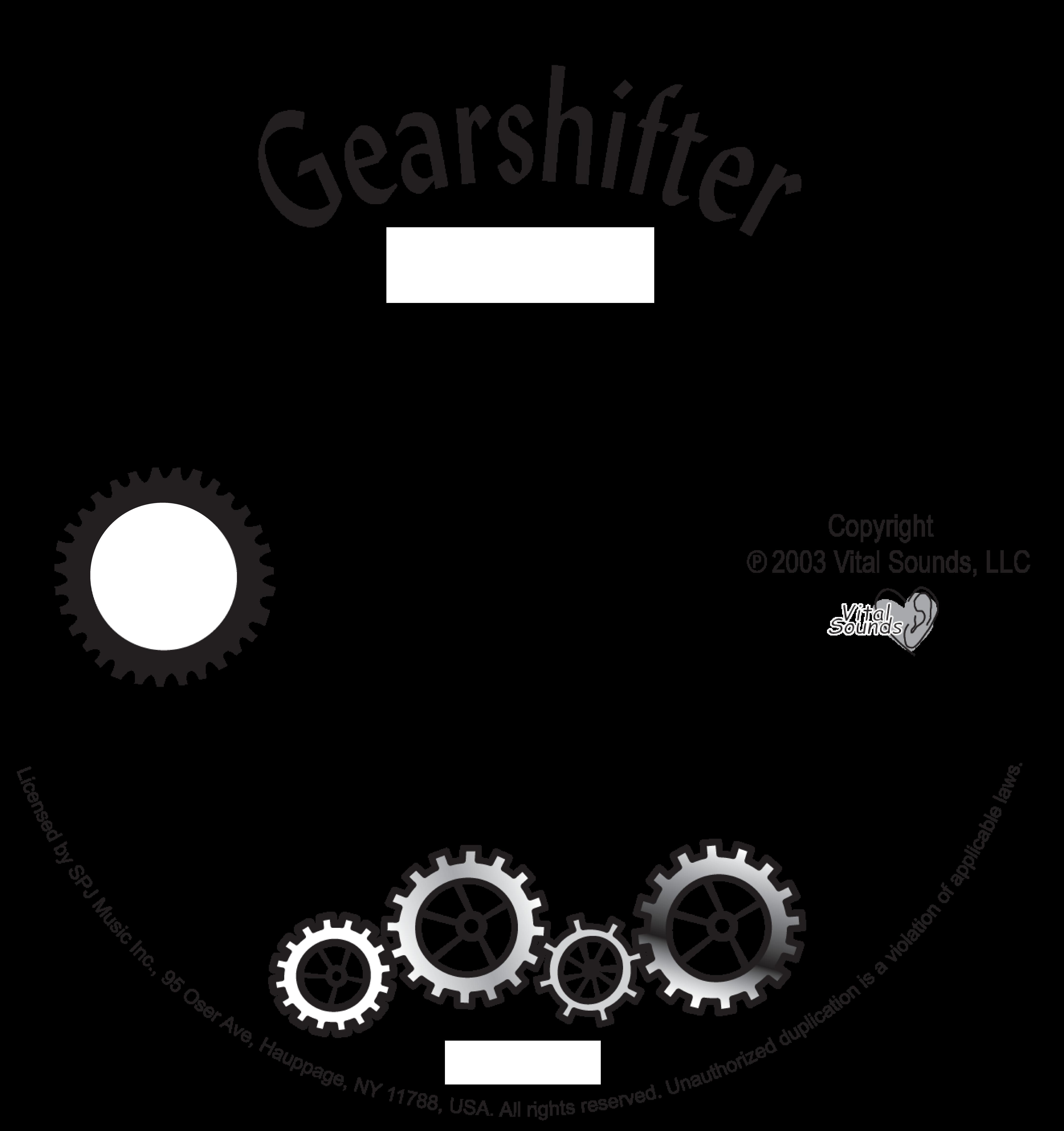Gearshifters