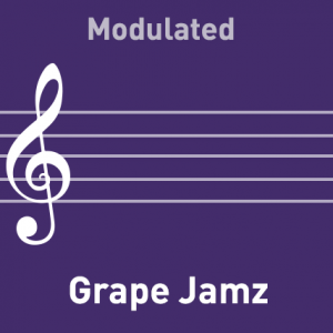 Grape Jamz - Modulated