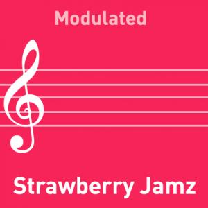 Strawberry Jamz - Modulated