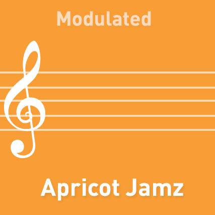 Apricot Jamz - Modulated
