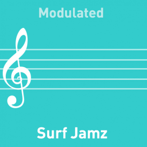 Surf Jamz - Modulated