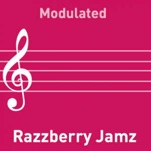 Razzberry Jamz - Modulated
