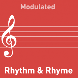 Rhythm & Rhyme - Modulated