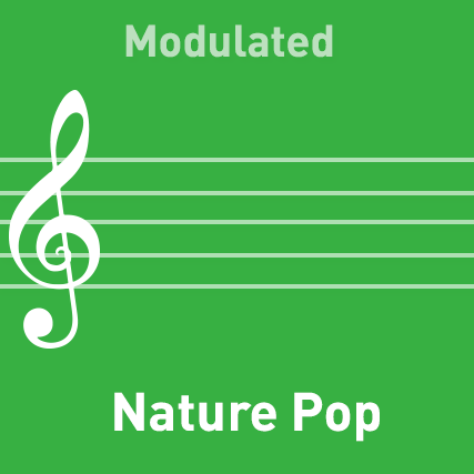 Nature Pop - Modulated