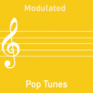 Pop Tunes - Modulated