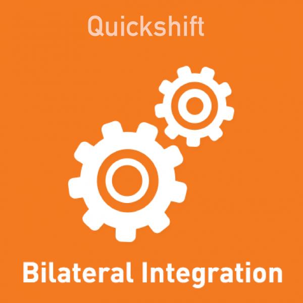 Quickshift - Bilateral Integration