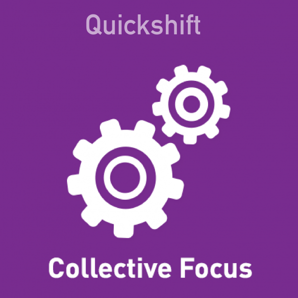 Quickshift - Collective Focus