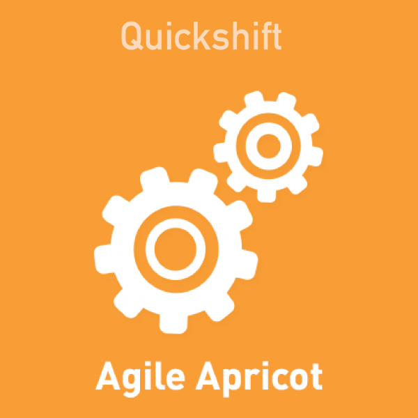 Quickshift - Agile Apricot
