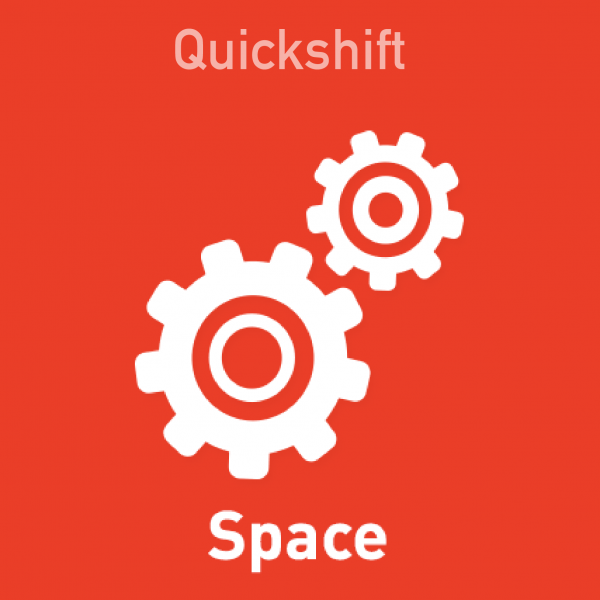 Quickshift - Space