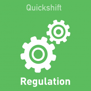 Quickshift - Regulation