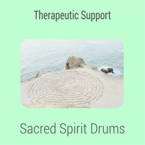 Sacred Spirit Drums